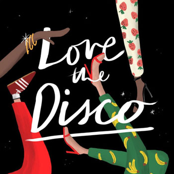 Love to Disco