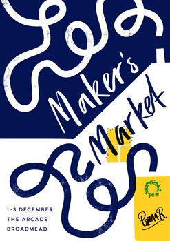Bzzaar Makers Market