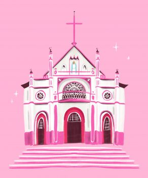 Kerala Churches